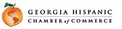 Georgia Hispanic Chamber of Commerce Logo