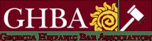 Georgia Hispanic Bar Association Logo