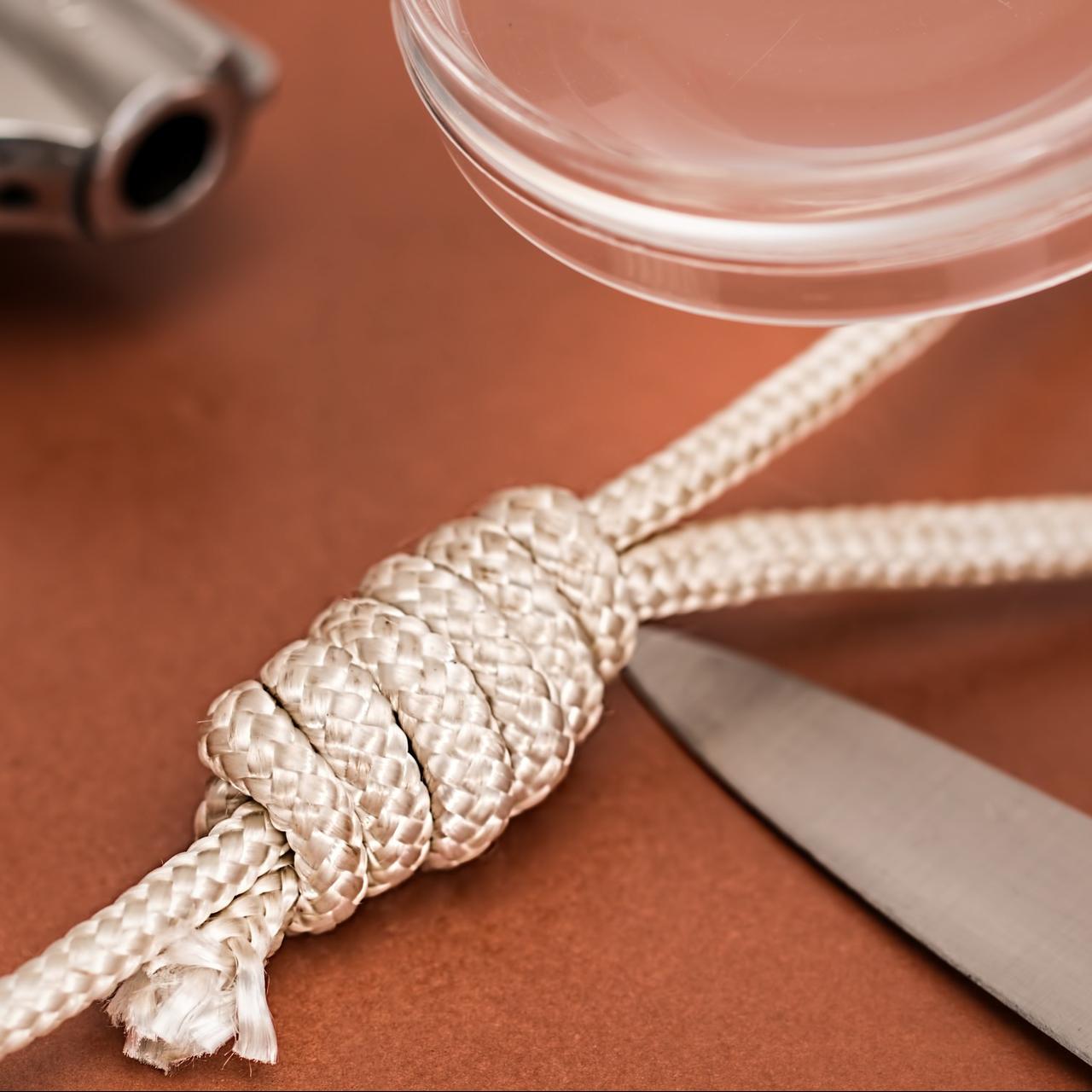 Criminal Tools